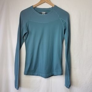 Columbia Long Sleeve Workout Top Small